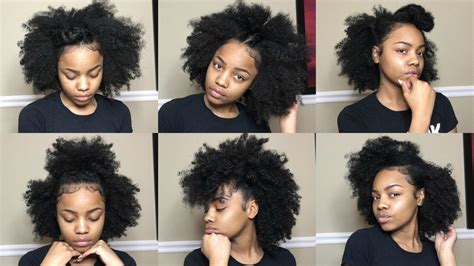 Styling An Old Twist Out