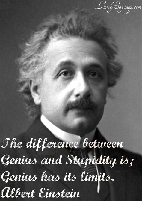 Famous Quotes By Albert Einstein  Famous Quotes