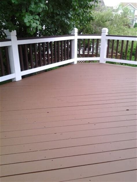 Behr Deck by Behr Deckover Like This April Deck