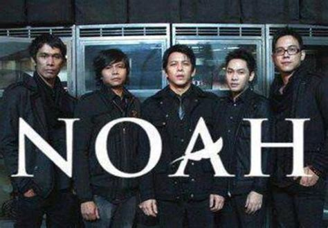 Lirik Lagu Dan Kunci Gitar Noah Cobalah Mengerti