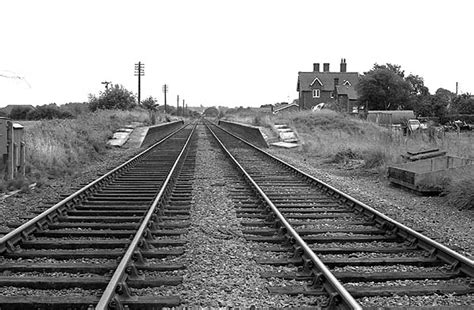 disused stations verney junction station
