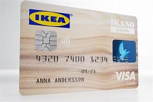 Ikea Bezahlkarte Beantragen : ikea bastelt eine eigene kreditkarte zusammen ~ Buech-reservation.com Haus und Dekorationen