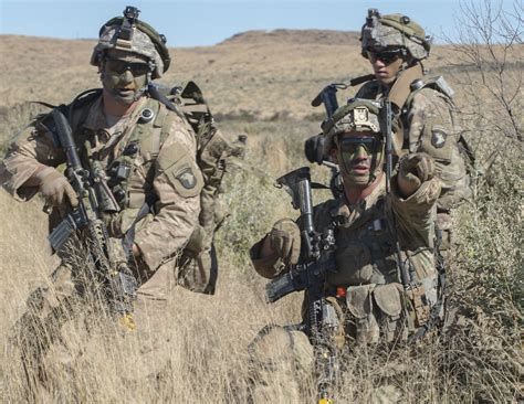 101st Soldiers Learn Critical Lessons Through Exercises In