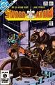 Sword of the Atom Vol 1 2 - DC Comics Database