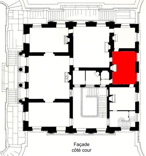 la chambre de la reine la visite du petit trianon la chambre de la reine