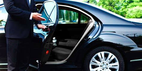 Ride In Style With Uberselect