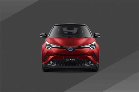 Gambar Mobil Toyota Chr Hybrid by Gambar Toyota Chr Lihat Foto Interior Eksterior Oto