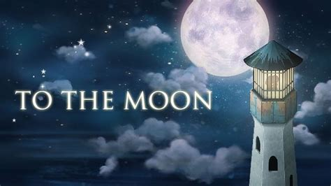 Indie Game To The Moon To Get Animated Movie Adaptation