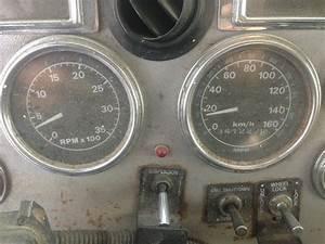 Ford Aeromax L9000 Parts