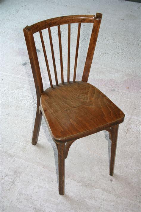chaise bistrot baumann chaises de bistrot baumann album photos rétro
