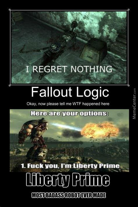 Fallout 3 Memes - 17 best images about fallout memes on pinterest toilets jokes and fallout new vegas