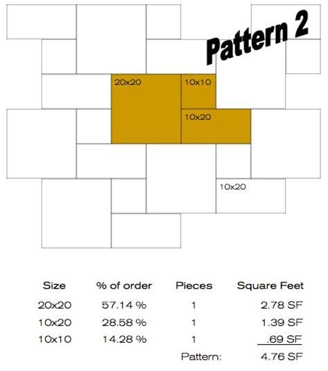 tile patterns tile encounters ventura