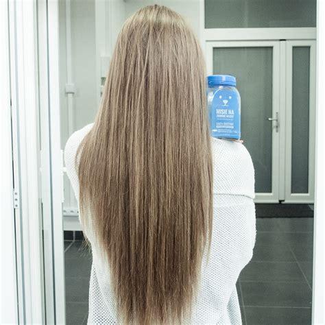 Gummibärchen für gesunde Haare  Noble Health