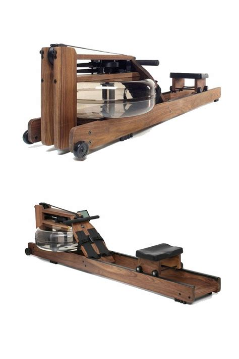 Waterrower Classic House Of Cards Model Old Style