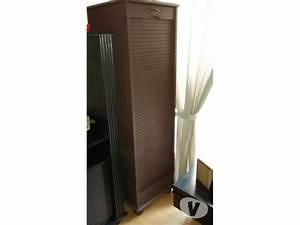 Rideau Couleur Or : meuble classeur rideau offres ao t clasf ~ Teatrodelosmanantiales.com Idées de Décoration