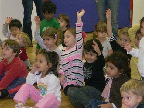 long island preschools a typical day at ready set grow preschool ready set grow 570