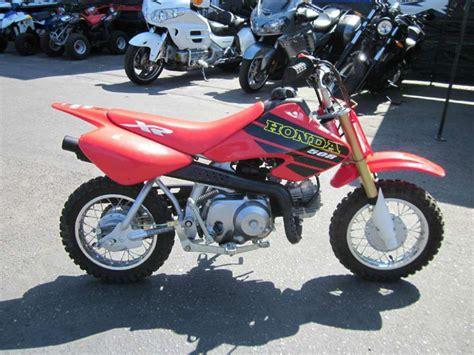 honda motocross bikes for sale 2001 honda xr50r dirt bike for sale on 2040motos
