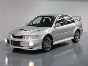1999 Mitsubishi Lancer 2 0 V1 Gsr Evoloution Evo 6 Vi Jdm Fresh Japanese Import
