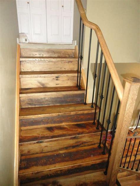 rubio monocoat   pine staircase wood finish pine floors