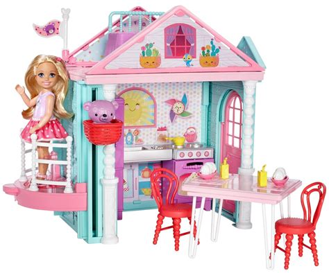 Toys For Girls Doll House Kids Toddler 4 5 6 7 8 9 Year Old Age Girls Cool Toy 602345565413