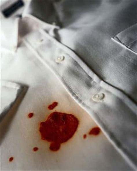 enlever taches de sang nettoyer les taches de sang sur les textiles d 233 licats et sp 233 ciaux