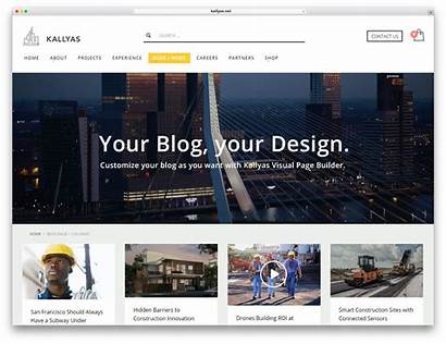 Wordpress Themes Personal Theme Website Templates Web