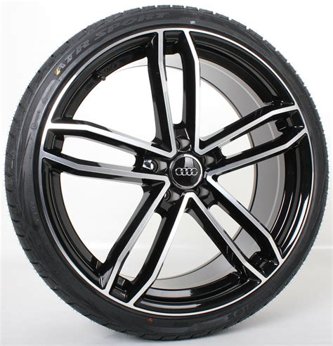 Der audi rs 7 sportback. Audi RS7 A7 Sportback 4G 21 Zoll Alufelgen s line design ...