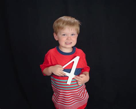 Jude's 4 Year Old Pictures And Stats Building Our Story