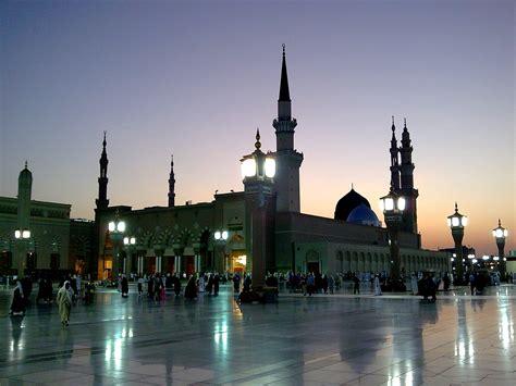 islamic wallpapers madina wallpaper