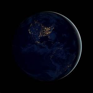 Earth at Night | NASA