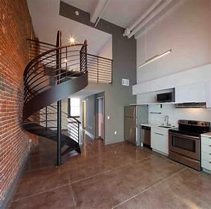 broadway, lofts