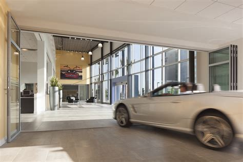 large glass garage doors glass doors are in garage doors are out nanawall