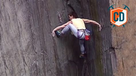 Are These The Best Climbing Moves You've Never Seen
