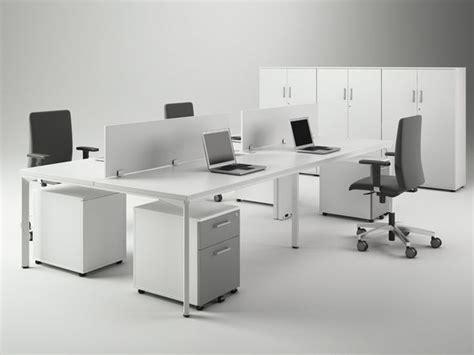 bureau 160x70 bureau bench 4 personnes onirus