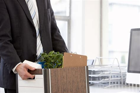 employee rights when your is terminated