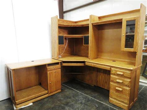 corner desk with storage large corner desk with storage three things to consider