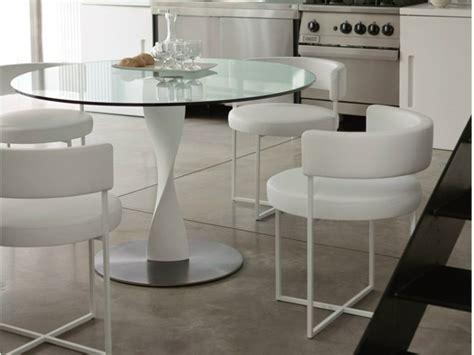 table  manger ronde design