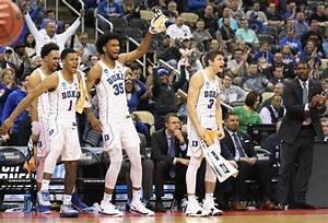 Basketball Society | 2018 NCAA Men's Basketball Sweet 16 ...