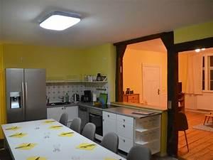 Küche Mit Kühlschrank : ferienhaus deichkind am elbdeich prignitz firma nostalgie ferien frau brigitte oppenh user ~ Markanthonyermac.com Haus und Dekorationen