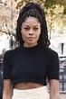 Naomie Harris Latest Photos - CelebMafia