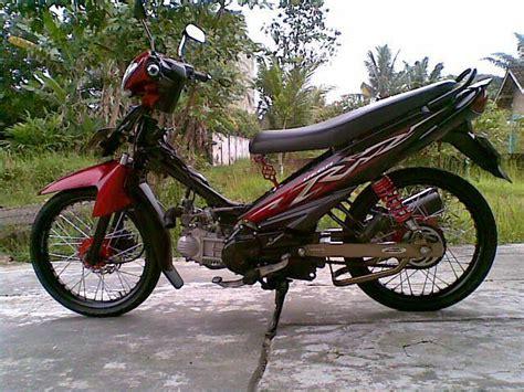 Motor Zr by 15 Modifikasi Motor Yamaha Zr Terbaru Kumpulan