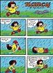 Nancy Comic Strip on GoComics.com   See You in the Funny ...