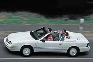 Chrysler Le Baron Cabriolet : chrysler lebaron cabriolet ein chrysler f r cruiser ~ Medecine-chirurgie-esthetiques.com Avis de Voitures