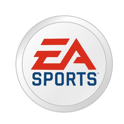 EA Sports Logo Font