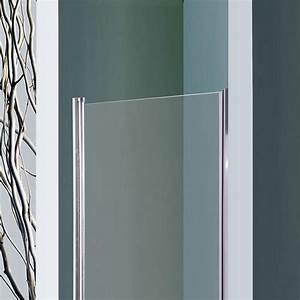 Porte Douche 90 : porte de douche pivotante dylane sans cadre 90 cm 6mm cuisibane ~ Nature-et-papiers.com Idées de Décoration