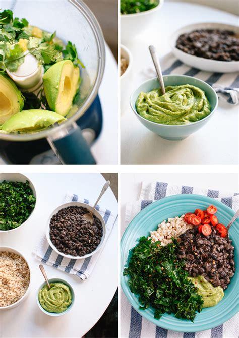 food yum vegan lunch vegetarian rice healthy food avocado