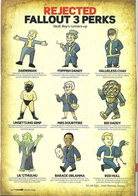 Fallout New Vegas Memes - best 25 fallout 3 perks ideas on pinterest fallout perks fallout and fallout series games