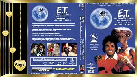 E.t. The Extra-terrestrial Audiobook * Narrated By
