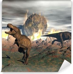 Tapisserie Dinosaure by Tapisserie Dinosaure