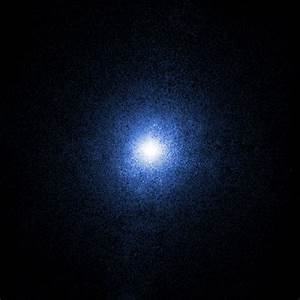 Chandra X-ray Observatory image of Cygnus X-1 a Black hole ...
